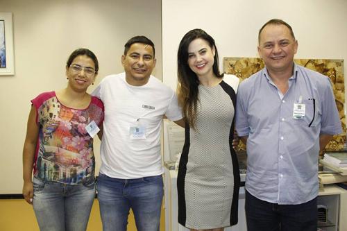 Deputada Mara Caseiro viabiliza recurso para Bela Vista