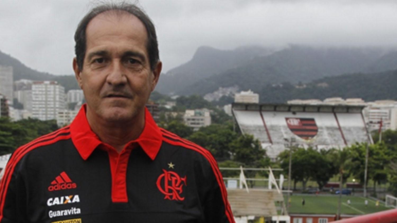 Nem começou e já agradou. O que fez o Flamengo se encantar por Muricy