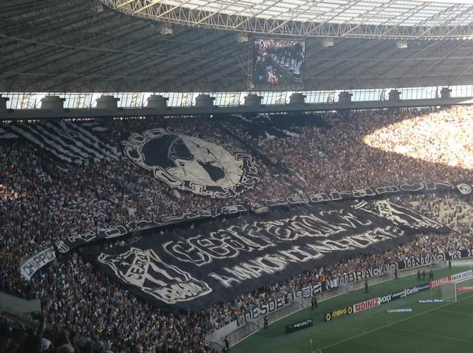 Público 2015: Corinthians tem maior média, Palmeiras, as melhores rendas
