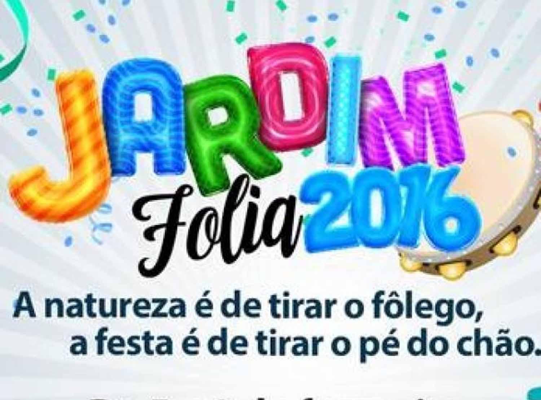 Prefeitura de Jardim consegue derrubar liminar e garante carnaval na cidade