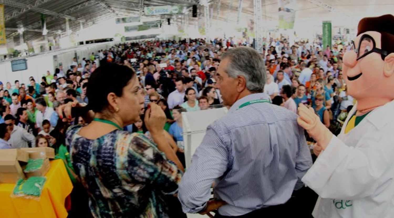 Governo investe R$ 330 mil em equipamentos médicos com passagem da Caravana em Jardim