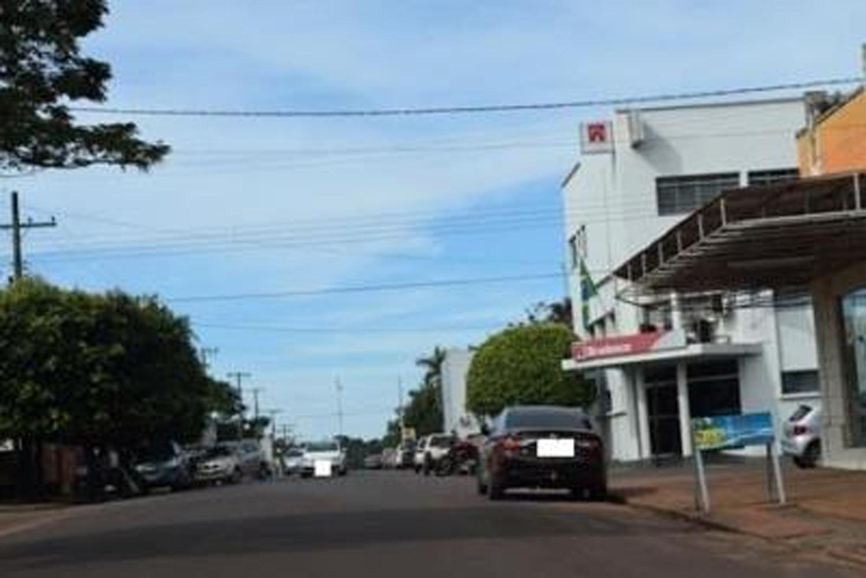 Funcionárias de Casa de Câmbio do Paraguai foram assaltadas em Bela Vista