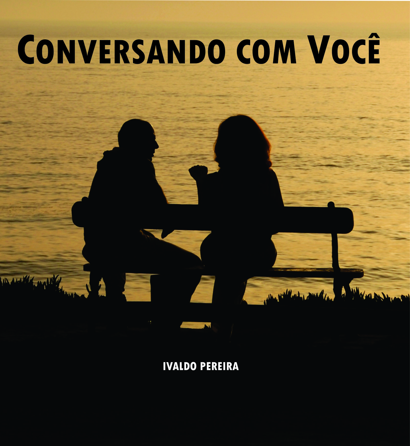 Conversando com você – Ivaldo Pereira e equipe