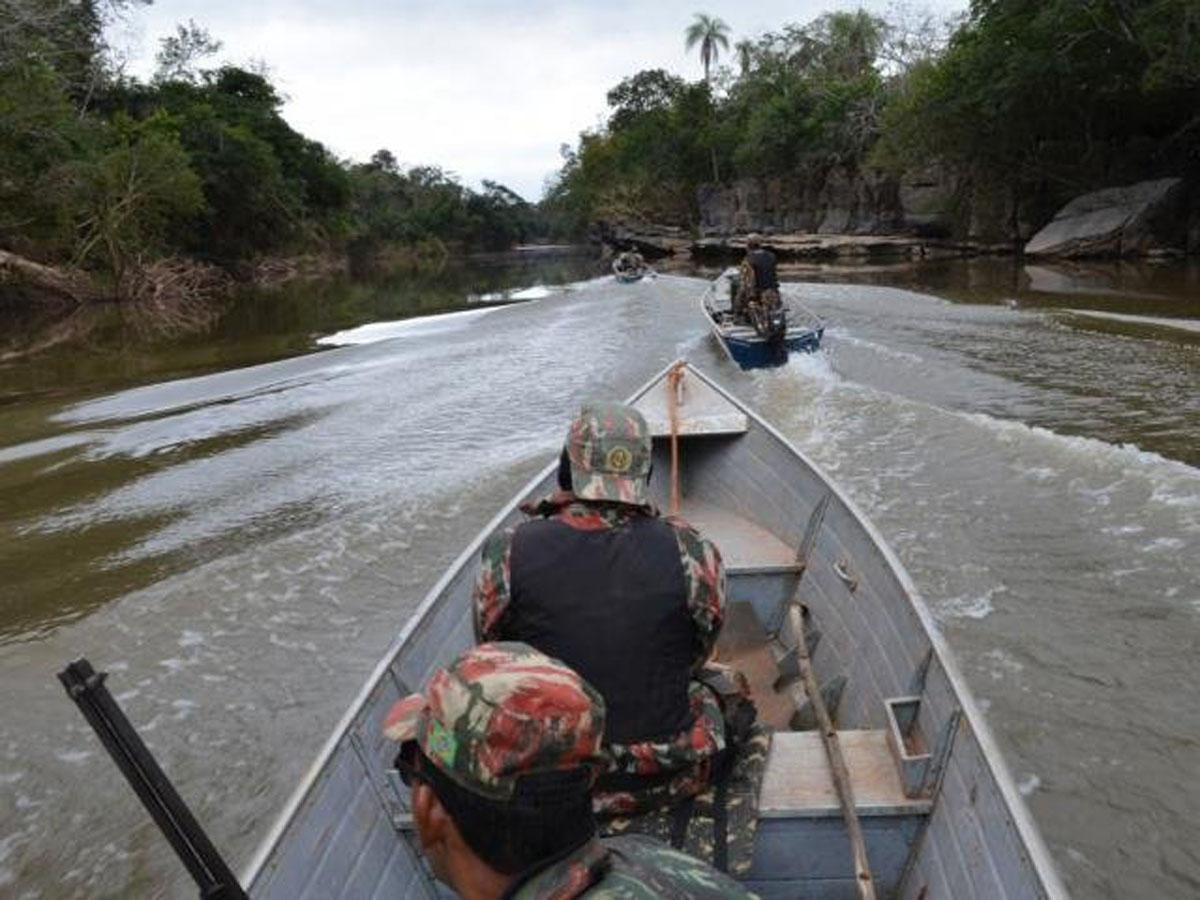 Pesque-solte está liberado a partir desta quinta-feira no Rio Paraguai