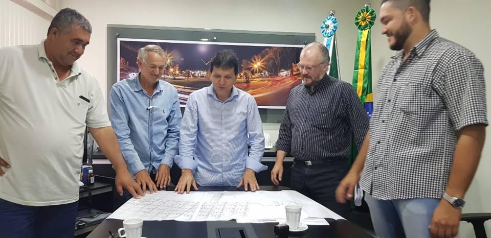 Maior obra de esgoto sanitário da história do município começa em dezembro