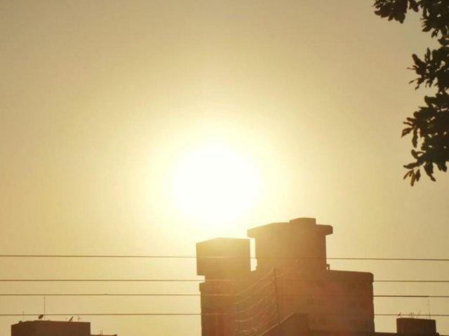 Porto Murtinho lidera ranking de temperatura mais alta do País