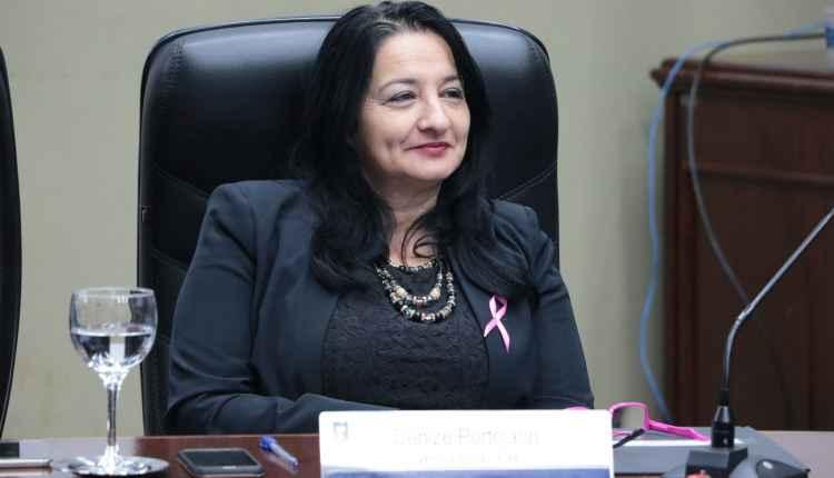 Câmara cassa mandato de vereadora presa durante operação do Gaeco