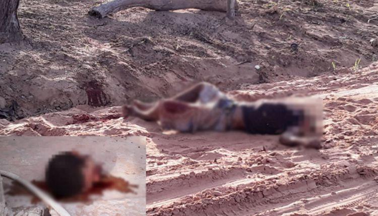 Canibal, funileiro comeu carne de homem decapitado em MS