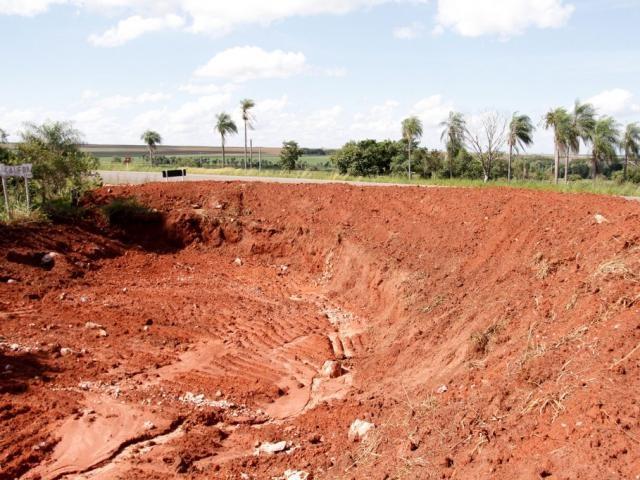Agesul fiscaliza estradas para conter turvamento dos Rios da Prata e Formoso