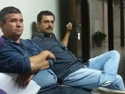 """""""O Macaco é o meu pré-candidato a prefeito de Antônio João"""", afirma Adriano Brum"""