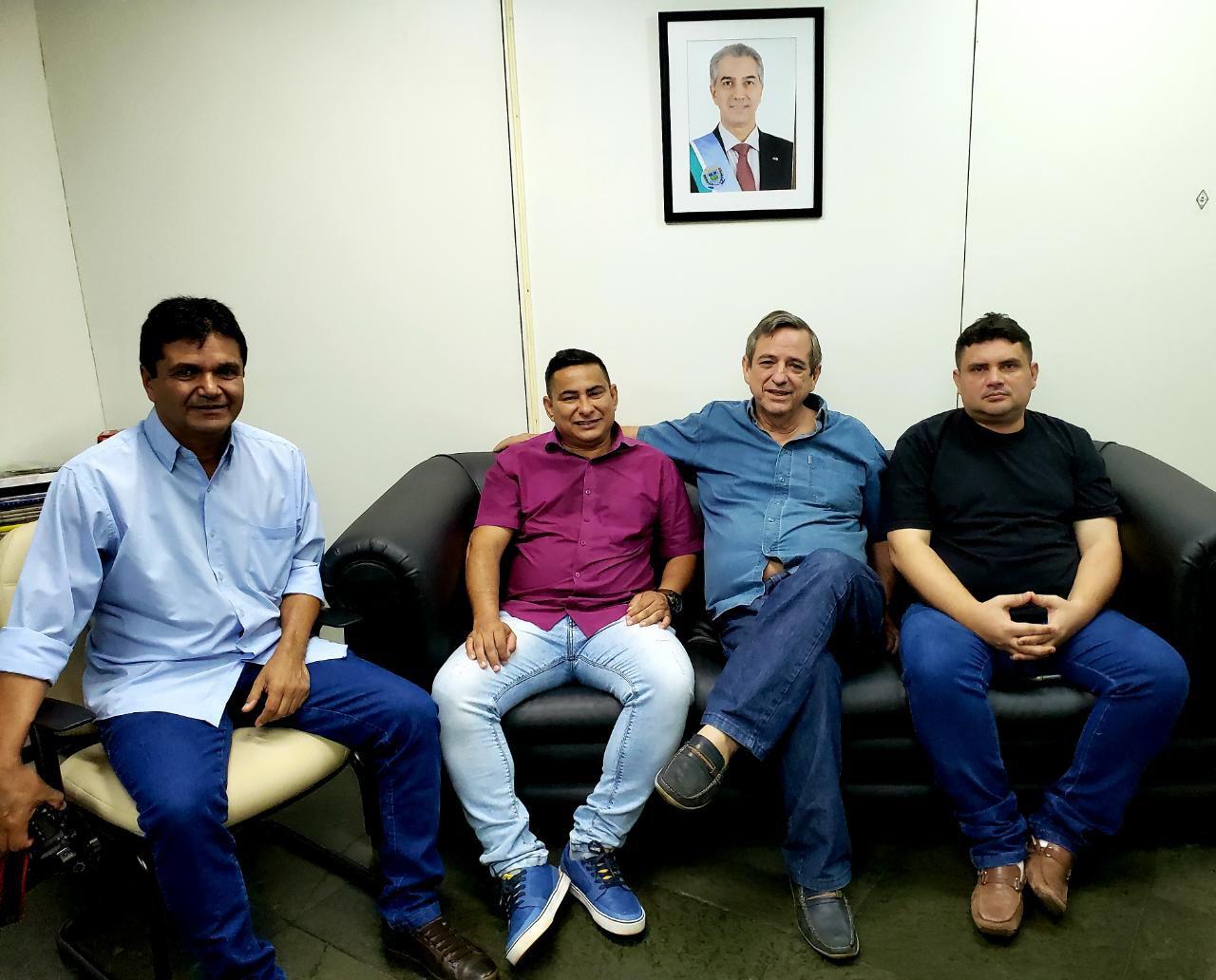 TVE Cultura MS prepara retorno à Bela Vista após 16 anos