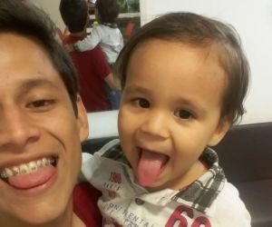 Pai mata o próprio filho afogado para se vingar de ex-mulher