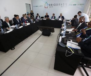 Ministra anuncia cooperação com a Embrapa para abrir mercados