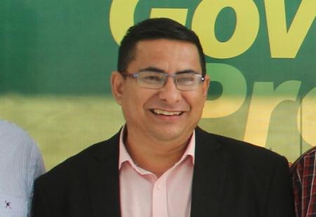 Vereador Xetinho destaca como positiva agenda com governador