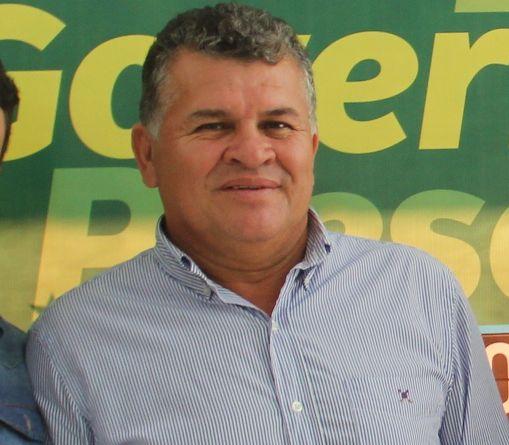 Anúncio de pavimentação asfáltica na Rua Dinarte dos Santos é uma conquista de todos, diz Ramão Paredes
