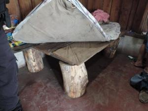 Em Caracol e Bela Vista, peões eram mantidos em fazendas há mais de dez anos sem banheiro ou água tratada