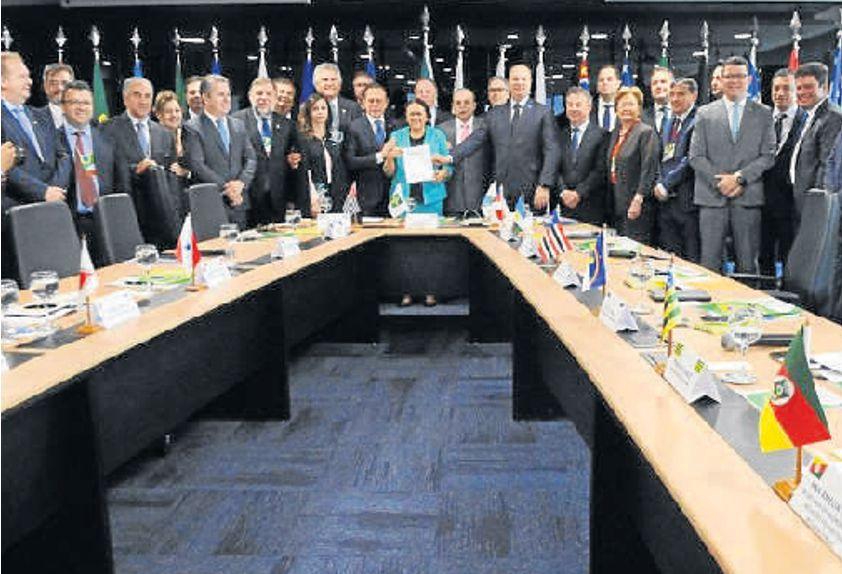 Governo e prefeituras no Estado terão R$ 413 milhões do Pré-Sal