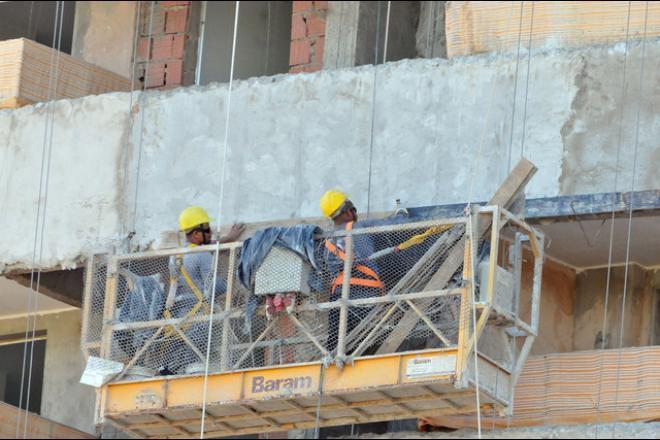 Prefeitura vai liberar construção civil para atuar, diz secretário de Azambuja