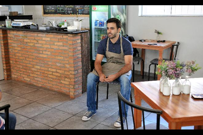 Crise do coronavírus derruba faturamento de restaurantes em até 95% em Campo Grande/MS