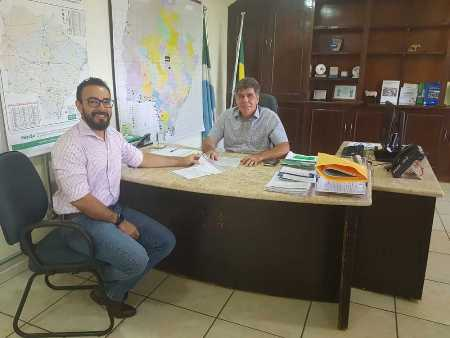 Aumento da demanda por exportação via Porto Murtinho exige maior agilidade dos portos