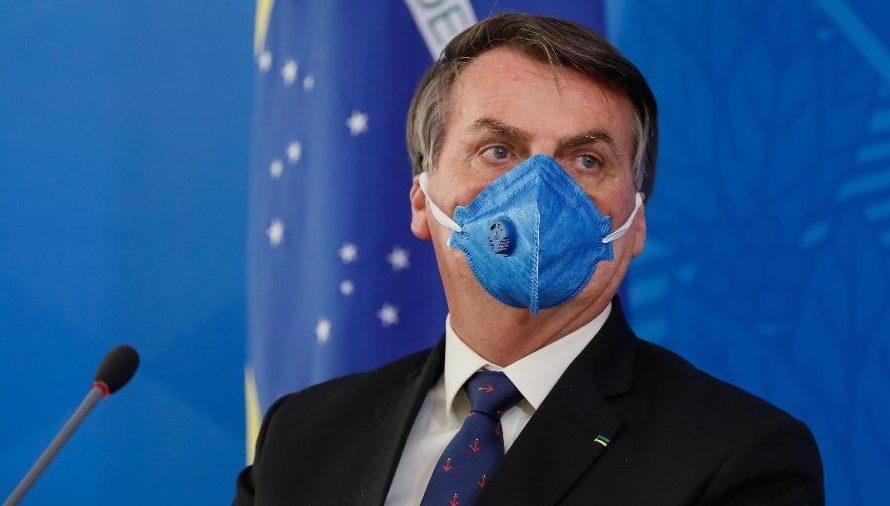 Bolsonaro publica decreto para funcionamento de casas lotéricas