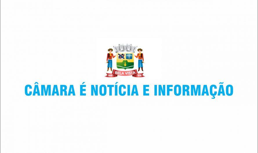 Câmara é Notícia e Informação