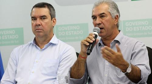 Governo e deputados destinam R$ 20 milhões para combate ao coronavírus nos 79 municípios