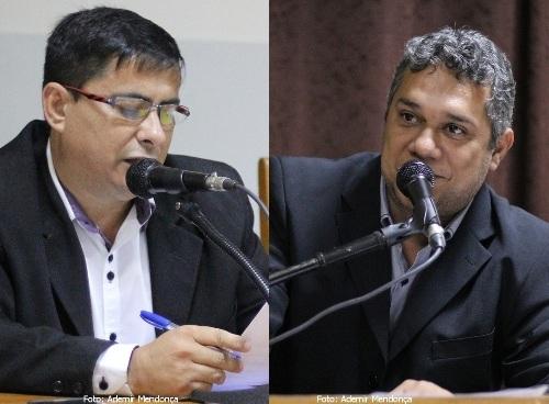 Projeto do vereador Xetinho e Marquinhos Lino de prevenção aos impactos do coronavirus e aprovado