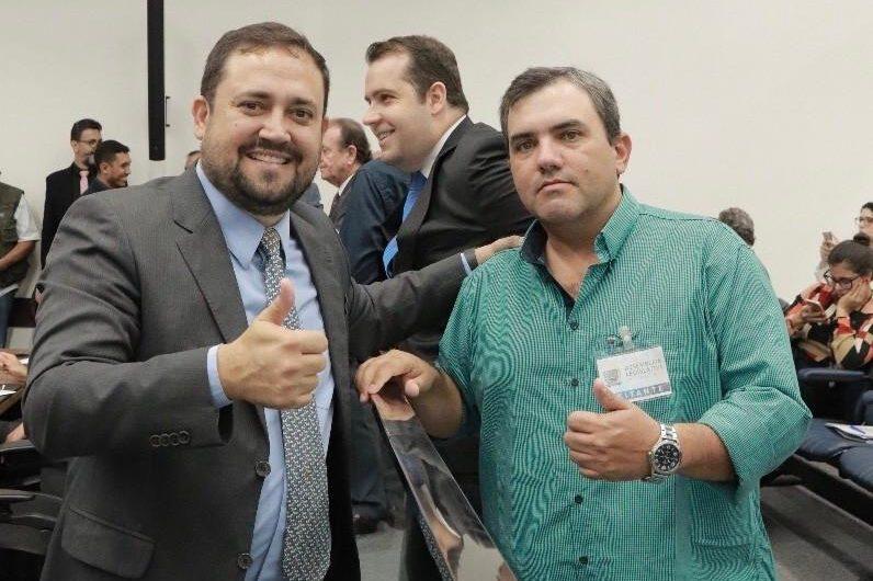 Após pedido dos vereadores Diogo Murano e Fabrizia Tinoco, deputado Marcio Fernandes libera recurso para Castromóvel