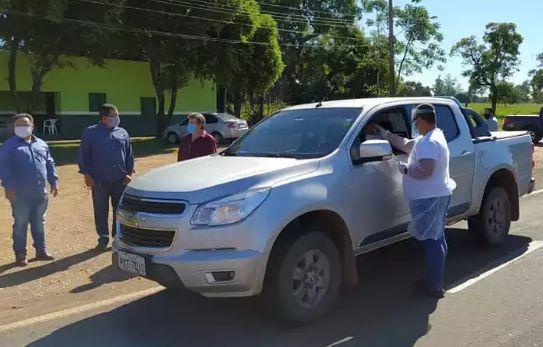 Mesmo sem novos casos confirmados, 280 pessoas são monitoradas em Guia Lopes