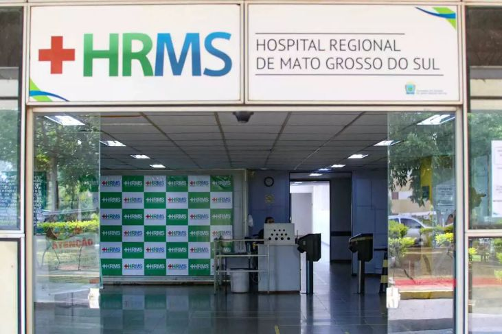 Com 2 pacientes de Guia Lopes em UTI, interior preocupa mais HR que Capital