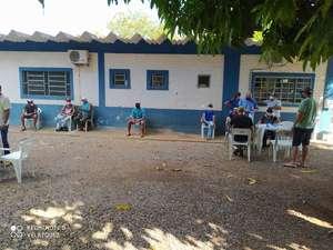 Guia Lopes confirma mais 50 casos em testes rápidos em Frigorífico