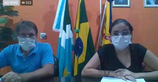 Guia Lopes da Laguna Confirma o Primeiro Caso de Coronavírus
