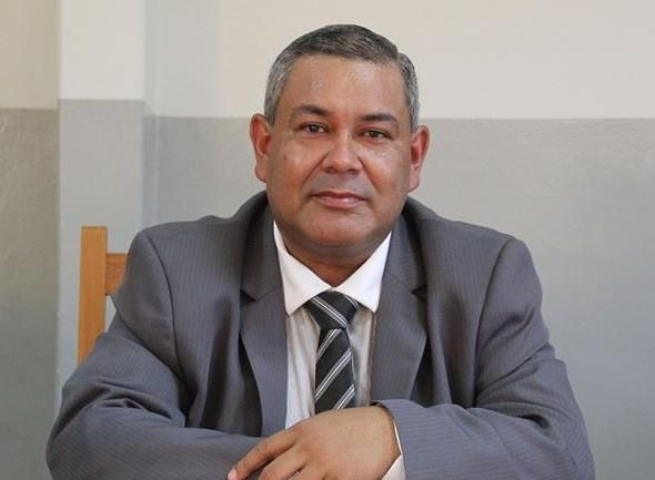 Hemerson Buiu pede instalação de câmeras de segurança nas repartições publicas do município
