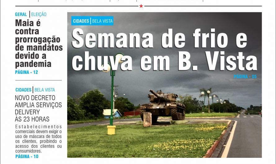 JORNAL TRIBUNA DA FRONTEIRA – N.2877