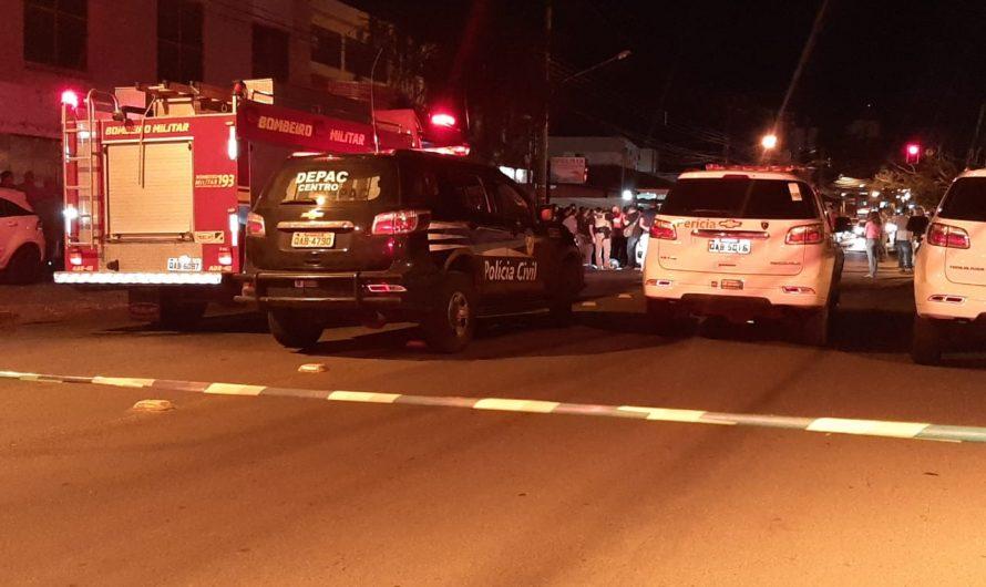 Policiais foram rendidos dentro da viatura e assassinados com tiro na nuca, diz diretor-geral