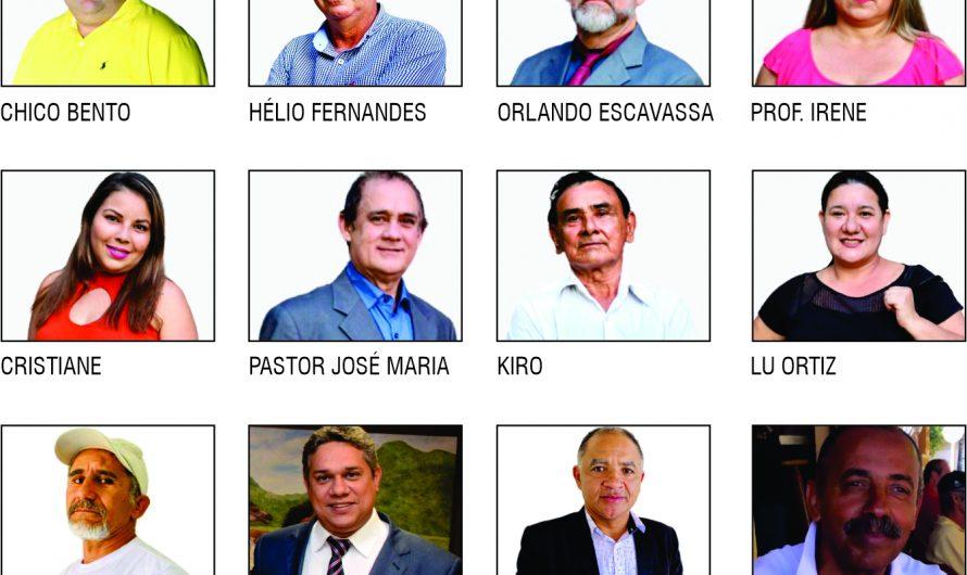 MDB prepara chapa de pré-candidatos para as convenções partidárias