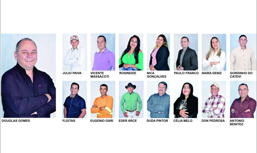Partido Progressista prepara chapa de pré-candidatos para as convenções partidárias