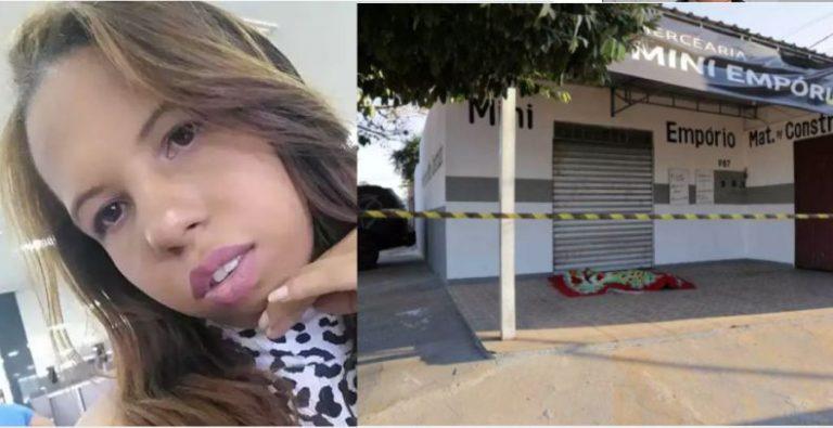 Jovem de Bela Vista confessa ter matado Carla Santana Magalhães em Campo Grande