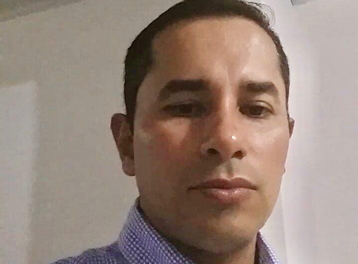 Diego Valenzuela é pré-candidato a vereador pelo partido PSD Bela Vista