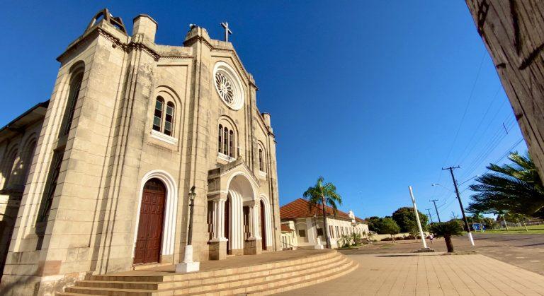 FERIADO DO PADROEIRO: Bela Vista comemora dia de Santo Afonso neste sábado (01/08)
