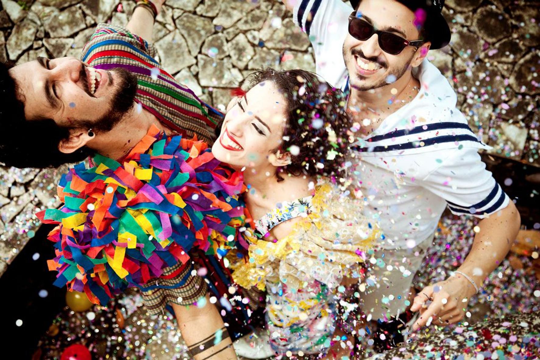 Empresários se unem para garantir realização de Carnaval em Jardim