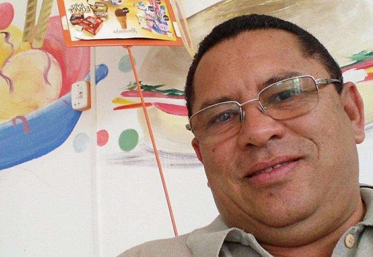 Porto Murtinho, perde um grande homem, morre o ex-vereador Felix Alves