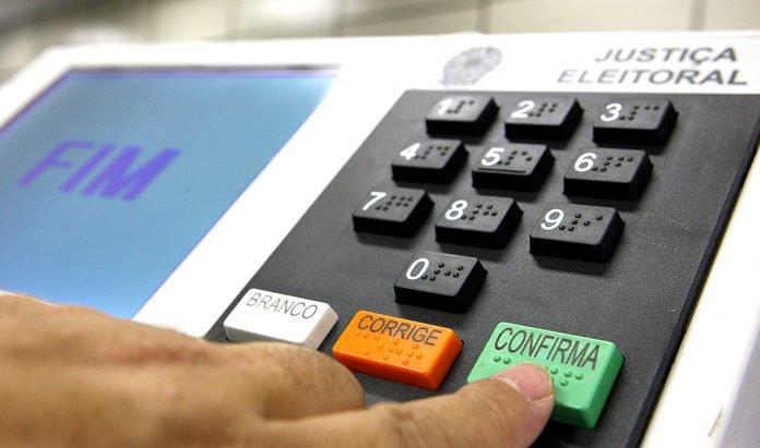 Adiamento das eleições municipais poderá ser decidido em junho