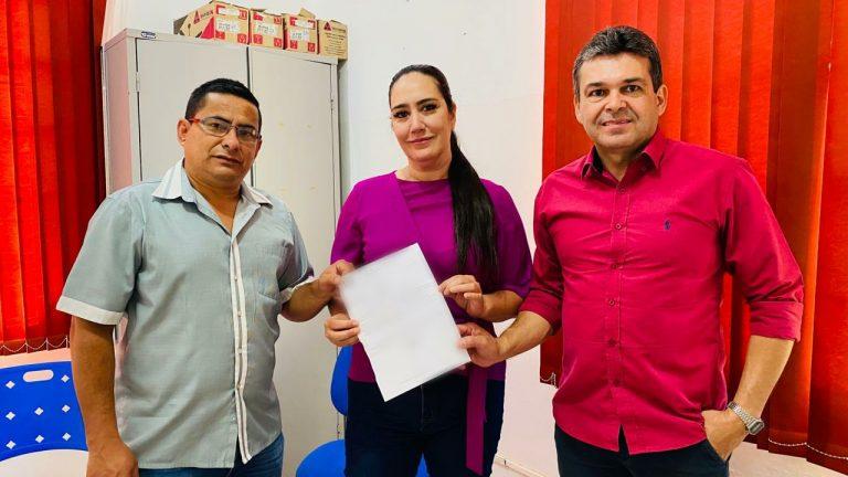 Em acordo com o executivo municipal, Presidente Xetinho devolve duodécimo parcial no valor de 10 mil reais que será destinado ao enfrentamento do coronavírus no Hospital São Vicente de Paula