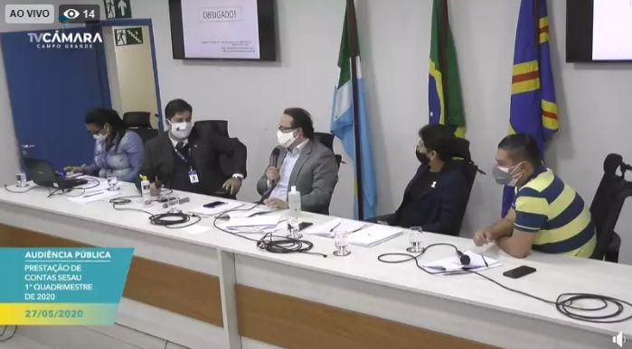 Secretário diz que avanço da covid-19 no interior pode lotar hospital na Capital