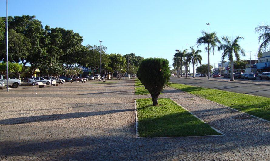 COVID-19 – Jardim registra 8 casos confirmados