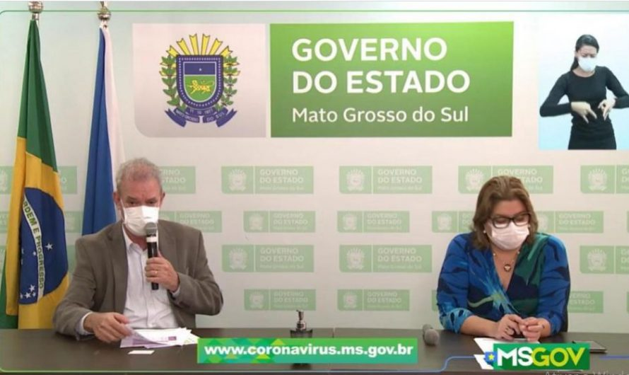 98 CASOS CONFIRMADOS EM GUIA LOPES DE LAGUNA