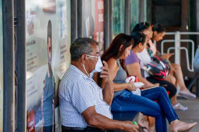 Novo recorde na semana, Estado registra 94 infectados pela covid-19 em 1 dia