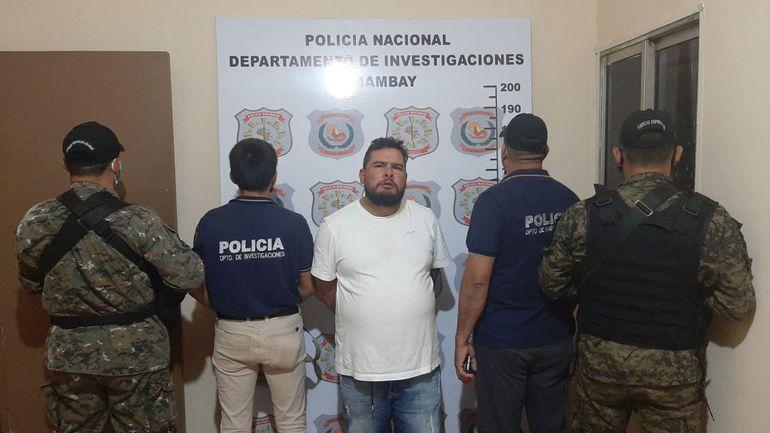 Polícia paraguaia prende suposto mandante do assassinato do jornalista Léo Veras